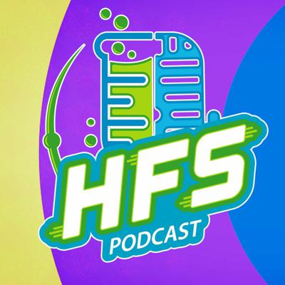 Cover art for HFS Podcast #55 - The Judgement of Fast Food