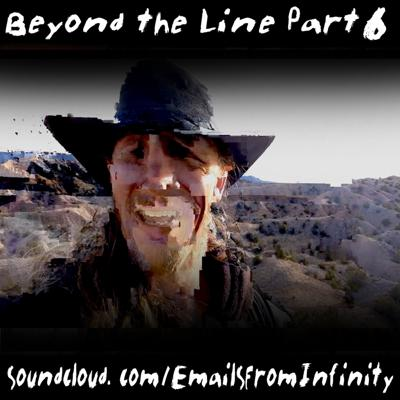Cover art for 14 Beyond the Line - Part 6