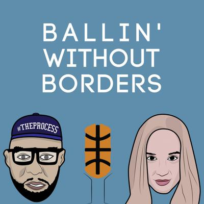 Cover art for Is the NBA Doing Enough About The Mavs   Ballin Without Borders (01/03/2018) (w/ Dave DuFour)