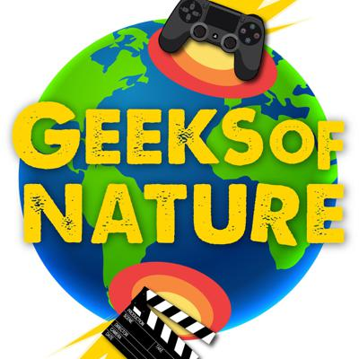 Geeks of Nature Podcast