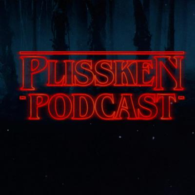 Cover art for Plissken Podcast: Here and There
