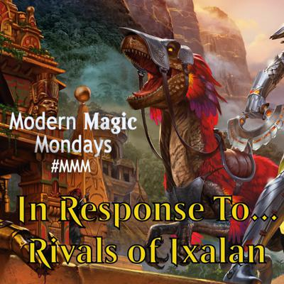 Cover art for In Response To: Pro Tour Rivals of Ixalan