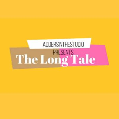 Cover art for The Long Tale : Chapter 2 -Trickster Tales