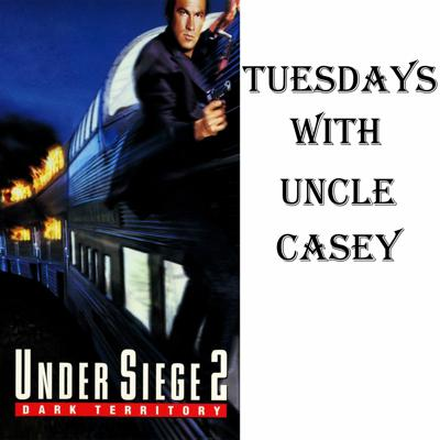 Cover art for Tuesday's With Uncle Casey