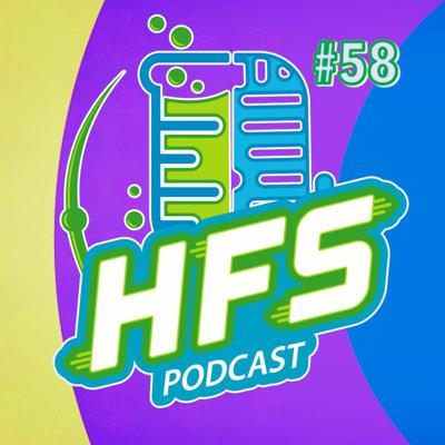 Cover art for HFS Podcast #58 - It's the End of the Fartball as We Know It