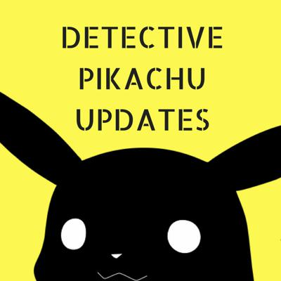 Cover art for Detective Pikachu Updates 2: A Disgusting Old Man