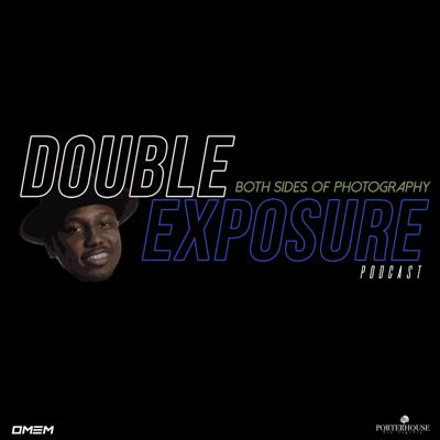 Cover art for Double Exposure Podcast | Episode 1 -