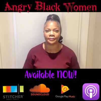Cover art for Angry Black Women