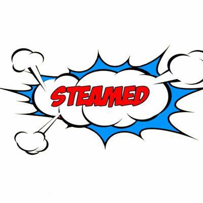 Steamed Podcast