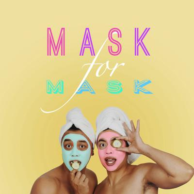 Cover art for It's so Maarte, this Mask