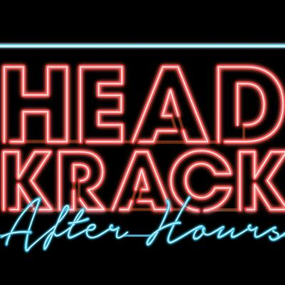 Cover art for Headkrack: After Hours