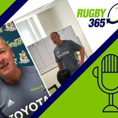 Rugby365 Podcast