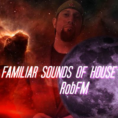 Cover art for Familiar Sounds Of House  #4