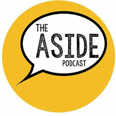Cover art for The Aside - 50th EPISODE Education Program Interview, Drama Victoria, Fiona Bechtold