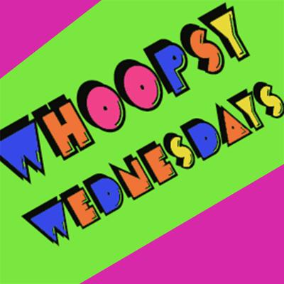 Cover art for Whoopsy Wednesday - Episode 6 (Build a wall!)