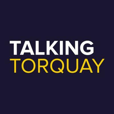 Cover art for Talking Torquay Ep.35 - Relegation, TUST & sore throats