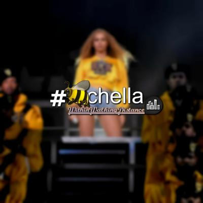 Cover art for Beychella - Minisode 2 - Within Walking Distance