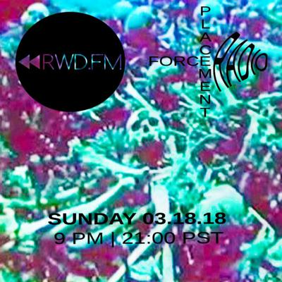 Cover art for RWD FM 03 18 18