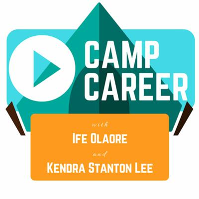 Camp Career: the ultimate campfire for career builders