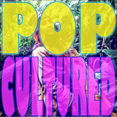 Cover art for PopCultured Podcast Episode 5 feat. Bola Agbaje