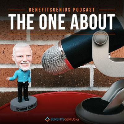 Cover art for #51 - The One About... Advisor Podcasts