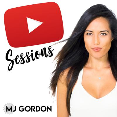MJ Gordon YouTube Sessions - Live Life on YOUR Terms