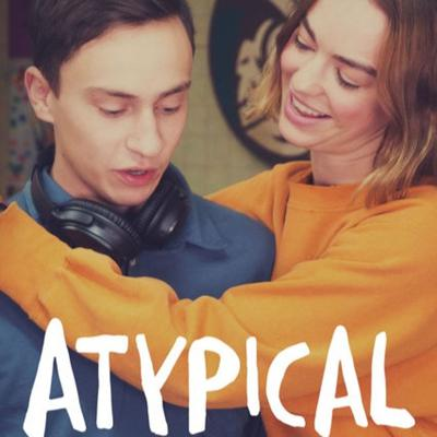 Cover art for Atypical - UniversiTV #15