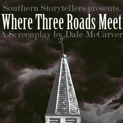 Cover art for Where Three Roads Meet Table Read