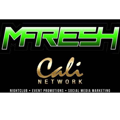 Cover art for Cali Network Reggaeton Party Mix
