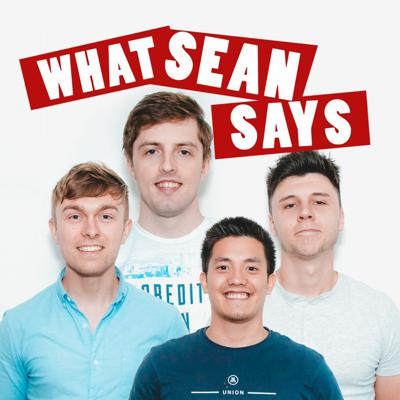 Cover art for Sunday School, Secondary School and Sean's Exclusion Story