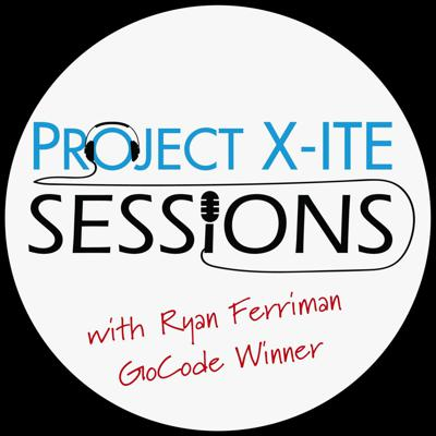 Cover art for Project X-ITE Sessions with Ryan Ferriman