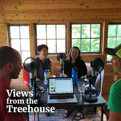 Views from the Treehouse