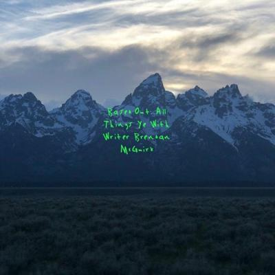 Cover art for Based Out: All Things Ye With Writer Brendan McGuirk