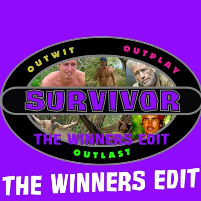 The Winners Edit: A Survivor Story and Edgic Podcast