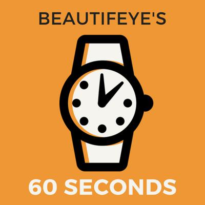 Cover art for Beautifeye 60s: Thank You Instagram!