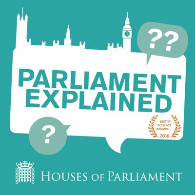 Cover art for Episode 1 - Parliament or Government?