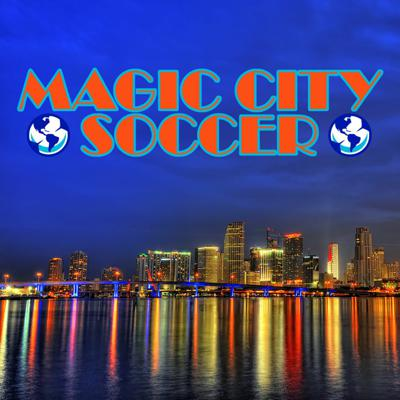 Magic City Soccer