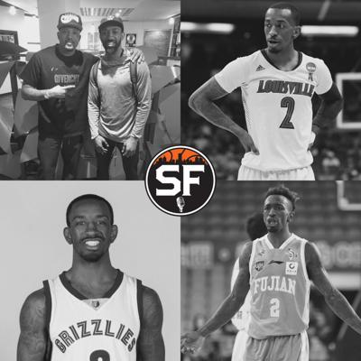 Cover art for Russ Smith JR on Streets First