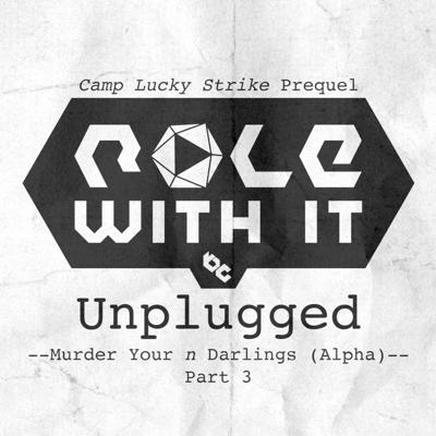 Cover art for Camp Lucky Strike Prequel in the MYnD Roleplaying System, Part 3