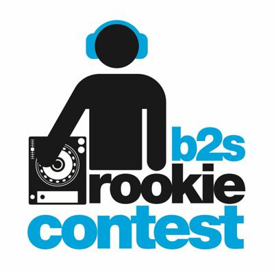 Cover art for Decibel 2018 | Rookie Contest by Woodpecker