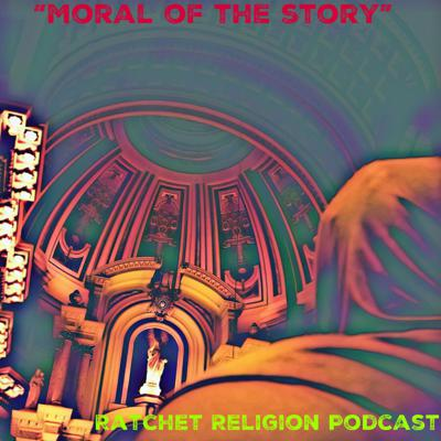 Cover art for Moral Of The Story