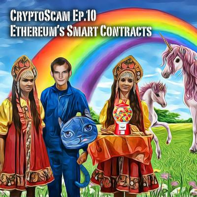 Ethereum's Smart Contracts (w/ Johnny Dilley)