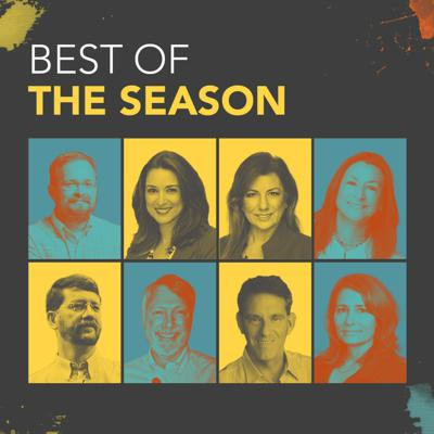 Cover art for Best of Season 1