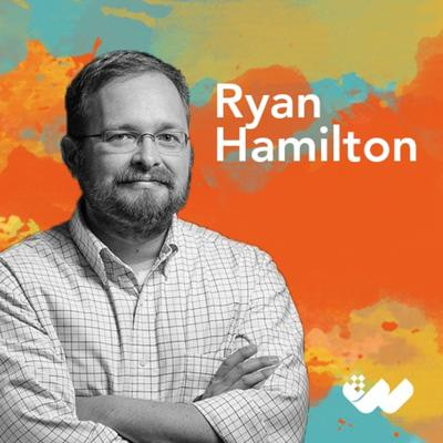 Cover art for S1 E2: Ryan Hamilton - How to Drive and Impact Customer Decisions