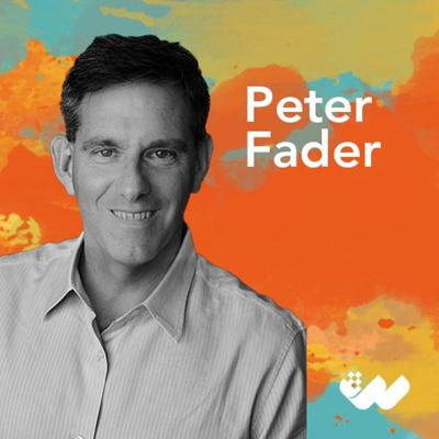 Cover art for S1 E6: Peter Fader - When Customers Don't Matter