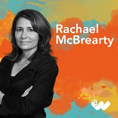 Cover art for S1 E7: Rachael McBrearty - Designing a Customer Experience System