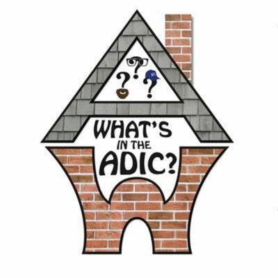 What's in the Adic?