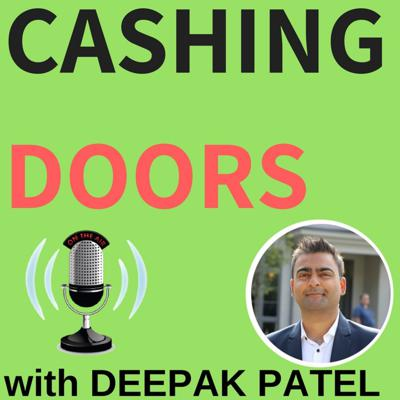 Cover art for Ep#7: Why Don't You Find Good Multi-Family Deals In Big Cities? CashingDoors Podcast
