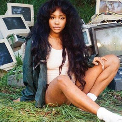 Cover art for Based Out: Celebrating 1 Year Of SZA's 'CTRL' With Alexis Claytor