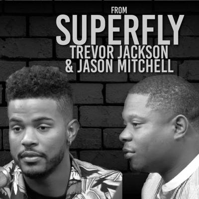 Cover art for Headkrack: After Hours: Getting Superfly w/ Trevor Jackson, Jason Mitchell and Director X